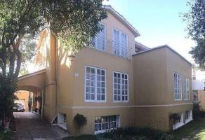 Foto de casa en venta en  , lomas hipódromo, naucalpan de juárez, méxico, 0 No. 01