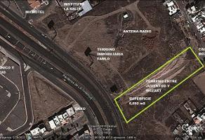 Foto de terreno habitacional en venta en  , lomas la salle ii, chihuahua, chihuahua, 11772918 No. 01