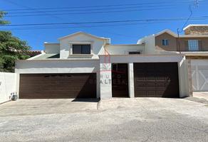 Foto de casa en venta en  , lomas la salle i, chihuahua, chihuahua, 14724351 No. 01