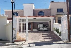 Foto de casa en venta en  , lomas la salle i, chihuahua, chihuahua, 19070130 No. 01