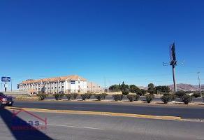 Foto de terreno habitacional en venta en  , lomas la salle ii, chihuahua, chihuahua, 7022990 No. 01