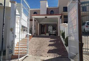 Foto de casa en venta en lomas la salle , lomas la salle i, chihuahua, chihuahua, 19061586 No. 01