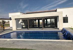 Foto de terreno habitacional en venta en lomas la vista , vista alegre 2a secc, querétaro, querétaro, 14506879 No. 01