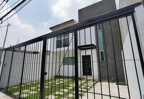 Foto de casa en venta en  , lomas lindas i sección, atizapán de zaragoza, méxico, 21679534 No. 01