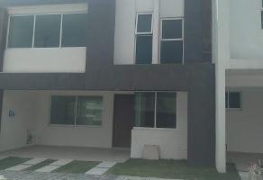 Foto de casa en venta en lomas , lomas de angelópolis ii, san andrés cholula, puebla, 0 No. 01