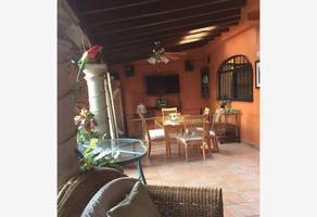 Foto de casa en venta en lomas ., vista hermosa, cuernavaca, morelos, 6262177 No. 01