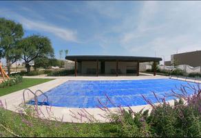 Foto de terreno habitacional en venta en lomas norte 123, lomas del campanario ii, querétaro, querétaro, 0 No. 01