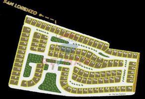 Foto de terreno habitacional en venta en lomas norte condominio san lorenzo , lomas del campanario iii, querétaro, querétaro, 18862559 No. 01