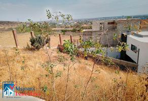 Foto de terreno habitacional en venta en lomas punta del este , punta del este, león, guanajuato, 0 No. 01