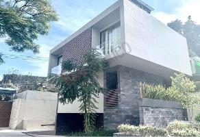 Foto de casa en venta en lomas quebradas 57, san jerónimo lídice, la magdalena contreras, df / cdmx, 0 No. 01