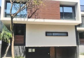 Foto de casa en condominio en venta en lomas quebradas 87, san jerónimo lídice, la magdalena contreras, df / cdmx, 17454792 No. 01