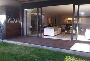 Foto de casa en condominio en renta en lomas quebradas , san jerónimo lídice, la magdalena contreras, df / cdmx, 14952854 No. 01