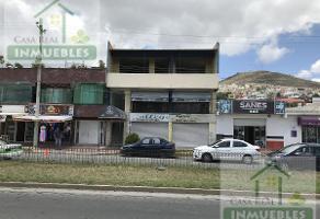 Foto de edificio en venta en  , lomas residencial pachuca, pachuca de soto, hidalgo, 6790872 No. 01
