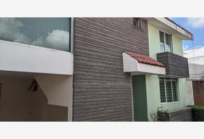 Foto de casa en venta en  , lomas san alfonso, puebla, puebla, 19398563 No. 01