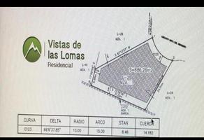 Foto de terreno habitacional en venta en  , lomas san josé, chihuahua, chihuahua, 0 No. 01