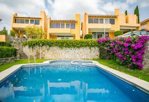 Foto de casa en condominio en venta en lomas tetela , lomas de tetela, cuernavaca, morelos, 0 No. 01