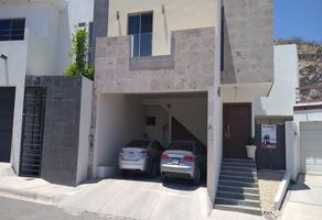 Foto de casa en venta en  , lomas universidad iv, chihuahua, chihuahua, 0 No. 01