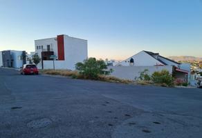 Foto de terreno habitacional en venta en  , lomas universidad iv, chihuahua, chihuahua, 0 No. 01
