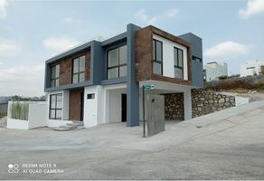 Foto de casa en venta en lomas verde , joyas del campestre, tuxtla gutiérrez, chiapas, 0 No. 01