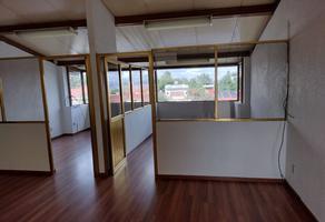 Foto de oficina en renta en  , lomas verdes 1a sección, naucalpan de juárez, méxico, 17213168 No. 01