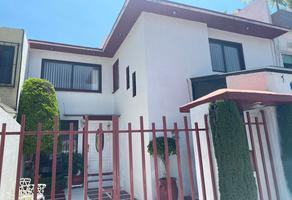 Foto de casa en renta en  , lomas verdes 1a sección, naucalpan de juárez, méxico, 0 No. 01