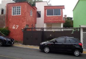 Foto de casa en venta en  , lomas verdes 3a sección, naucalpan de juárez, méxico, 16765160 No. 01