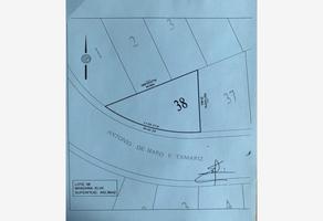 Foto de terreno habitacional en venta en lomas verdes 6ta. sección , lomas verdes 6a sección, naucalpan de juárez, méxico, 15526072 No. 01