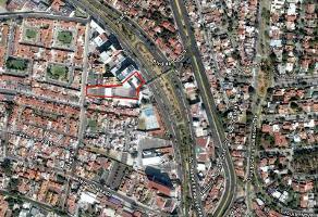 Foto de terreno habitacional en renta en  , lomas verdes 5a sección (la concordia), naucalpan de juárez, méxico, 10350865 No. 01