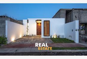 Foto de casa en venta en  , lomas verdes, colima, colima, 20098480 No. 01