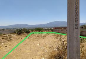 Foto de terreno habitacional en venta en lomas verdes , las corraletas (familia castillo), tequisquiapan, querétaro, 20184831 No. 01