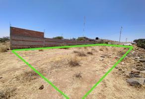 Foto de terreno habitacional en venta en lomas verdes , las corraletas (familia castillo), tequisquiapan, querétaro, 0 No. 01