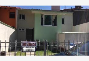 Foto de casa en venta en lomas verdes , lomas verdes (conjunto lomas verdes), naucalpan de juárez, méxico, 0 No. 01