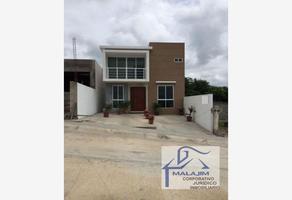 Foto de casa en venta en lomas verdes , lomas verdes, tuxtla gutiérrez, chiapas, 6418919 No. 01