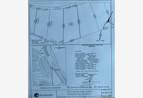 Foto de terreno habitacional en venta en lomas verdes sexta secció , lomas verdes 6a sección, naucalpan de juárez, méxico, 15526060 No. 01