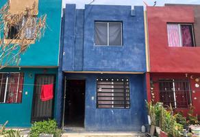 Foto de casa en venta en lombardía 105, valle de santa maría, pesquería, nuevo león, 0 No. 01