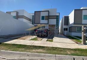 Foto de casa en renta en lombardia 123, benevento residencial, culiacán, sinaloa, 0 No. 01