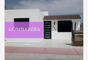 Foto de casa en venta en lombardia , residencial campestre, irapuato, guanajuato, 16502839 No. 01