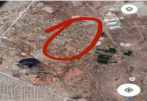 Foto de terreno comercial en venta en lombardo toledano , aeropuerto, chihuahua, chihuahua, 10683151 No. 01
