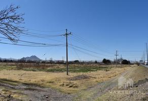 Foto de terreno comercial en venta en lombardo toledano , aeropuerto, chihuahua, chihuahua, 0 No. 01