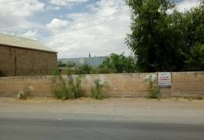 Foto de terreno comercial en renta en lombardo toledano , aeropuerto, chihuahua, chihuahua, 0 No. 01