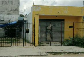 Foto de terreno habitacional en venta en  , lombardo toledano, benito juárez, quintana roo, 19057159 No. 01