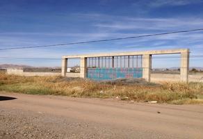 Foto de terreno comercial en venta en lombardo toledano , fundadores, chihuahua, chihuahua, 6292283 No. 01