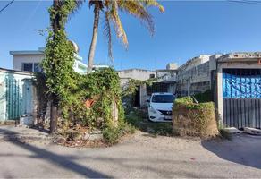 Foto de terreno habitacional en venta en lombardo toledano sin número, lombardo toledano, benito juárez, quintana roo, 19968551 No. 01