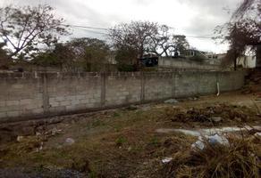 Foto de terreno habitacional en venta en  , lombardo toledano, veracruz, veracruz de ignacio de la llave, 18616728 No. 01