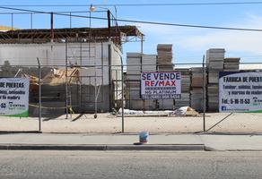Foto de terreno comercial en venta en lombardo toledano , xochimilco, mexicali, baja california, 18143956 No. 01