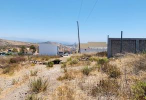 Foto de terreno habitacional en venta en  , lomitas iii, ensenada, baja california, 18467639 No. 01