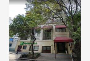 Foto de edificio en venta en londres 15, juárez, cuauhtémoc, df / cdmx, 0 No. 01