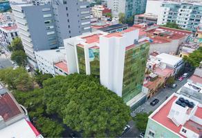 Foto de edificio en renta en londres 247, juárez, cuauhtémoc, df / cdmx, 16393121 No. 01
