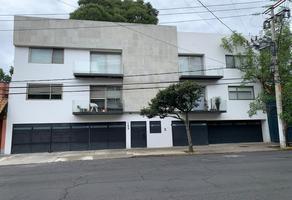 Foto de departamento en renta en londres , del carmen, coyoacán, df / cdmx, 21983808 No. 01