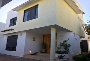 Foto de casa en venta en londres , hacienda real tejeda, corregidora, querétaro, 14115631 No. 01